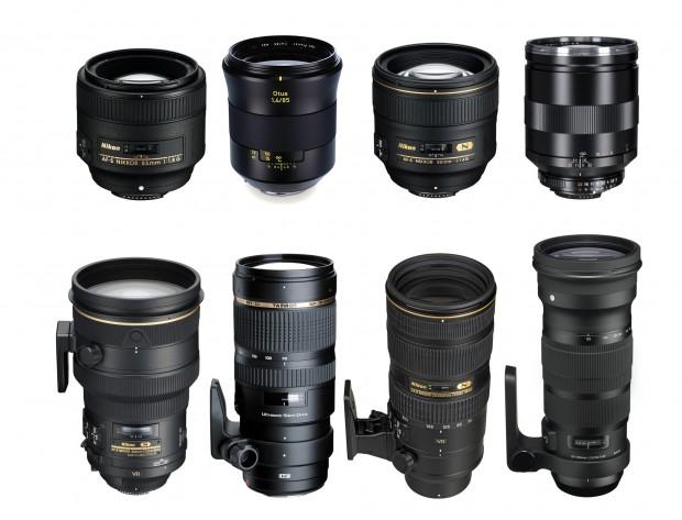 Best Nikon fx lenses list – Searcde