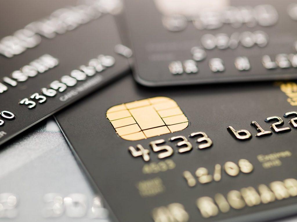 credit card system