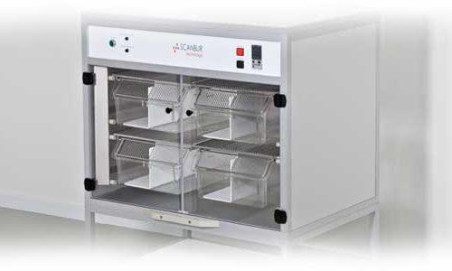 large scale refrigeration