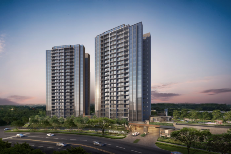 ondominium like Twin View Condo