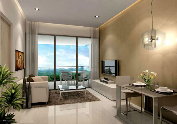 investing money one condominium