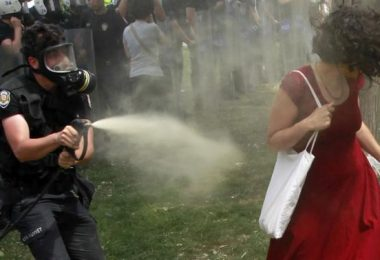 Choosing the Best Pepper Spray