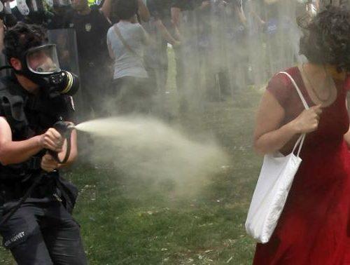 Choosing the Best Pepper Spray
