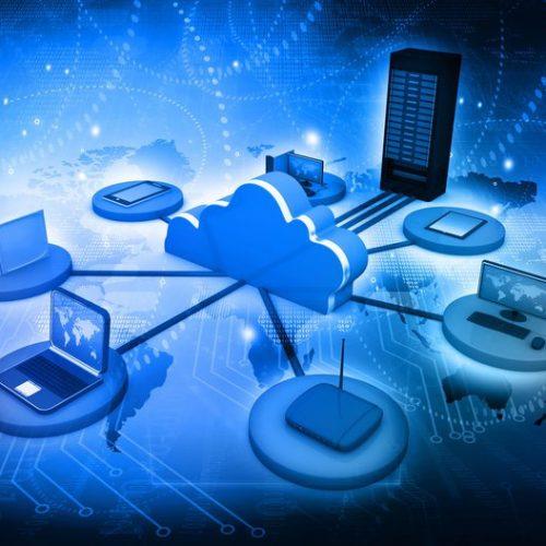 Broadband Connection