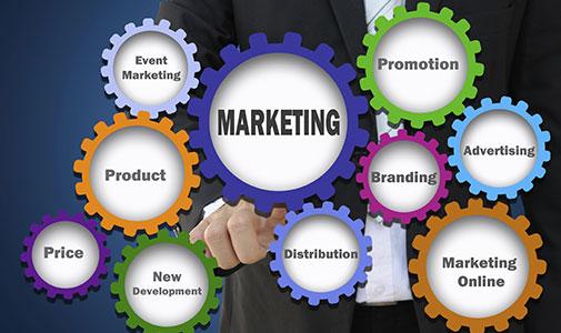 marketing organizations