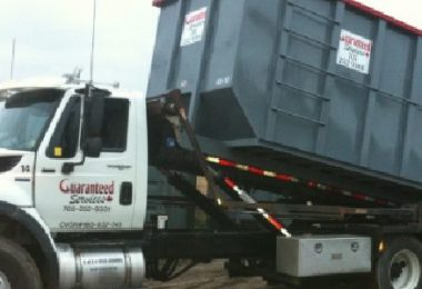 Commercial And Residential Dumpster Service