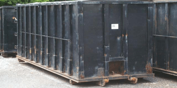 dumpster rental Hampton