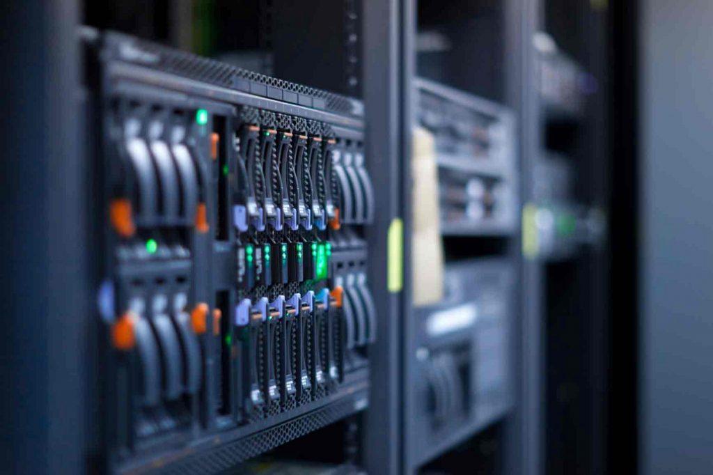 VPN vendor