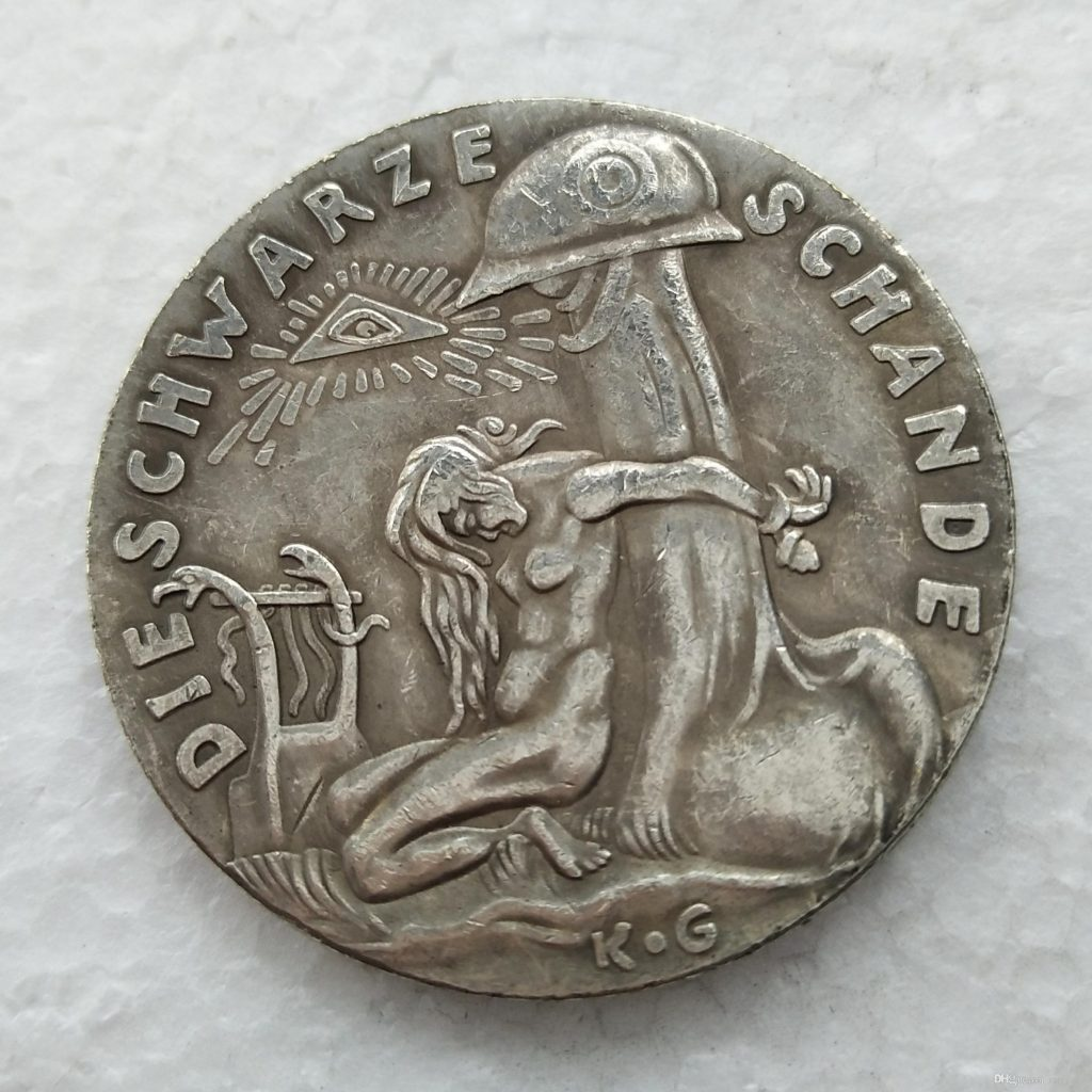 rare Silver coins