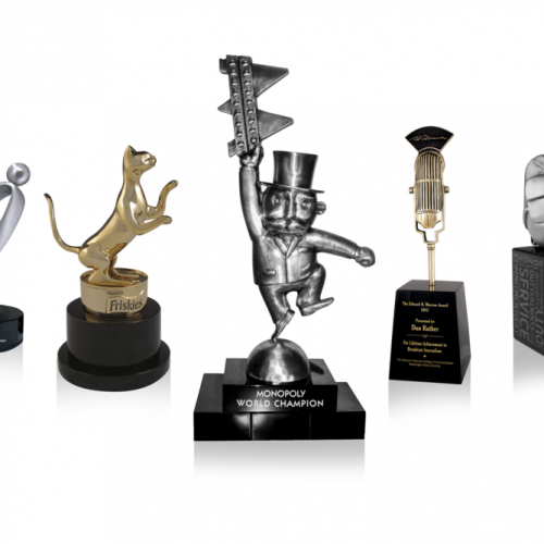 Custom Awards And Its Related Varieties