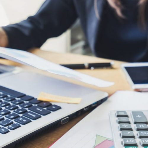 accounting, bookkeeping, tax services