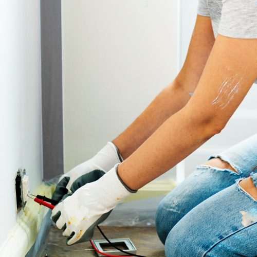 Electrician in Federal Way