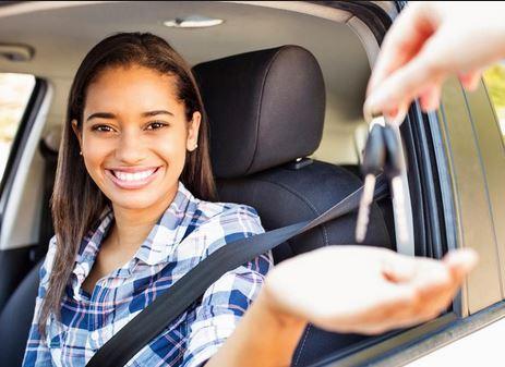 driving examination