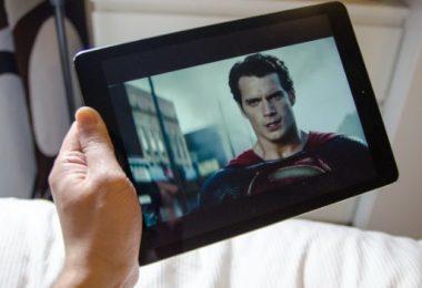 Enjoy movies online