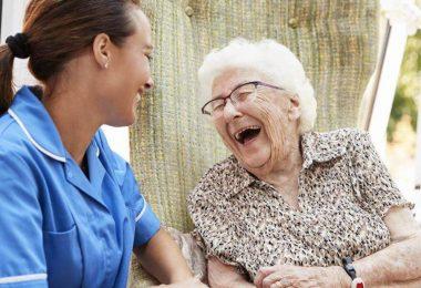 best platform for caregivers
