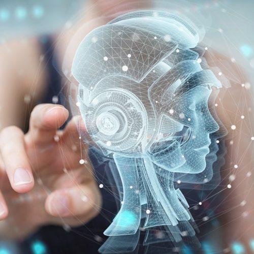 AI technology driven model
