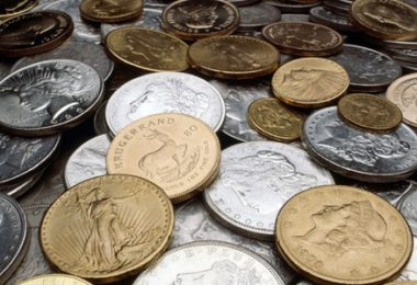 Buy Rare Gold Coins