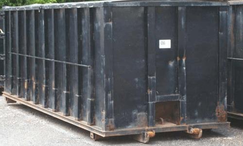 dumpster rental Hampton
