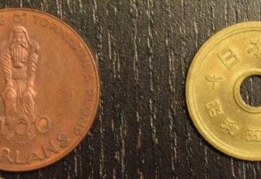 Basics Of Coin Collecting