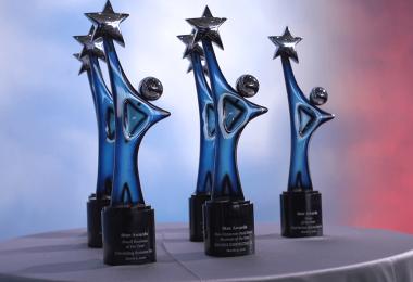 Best Customized Trophy