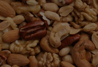 snacks in bulk